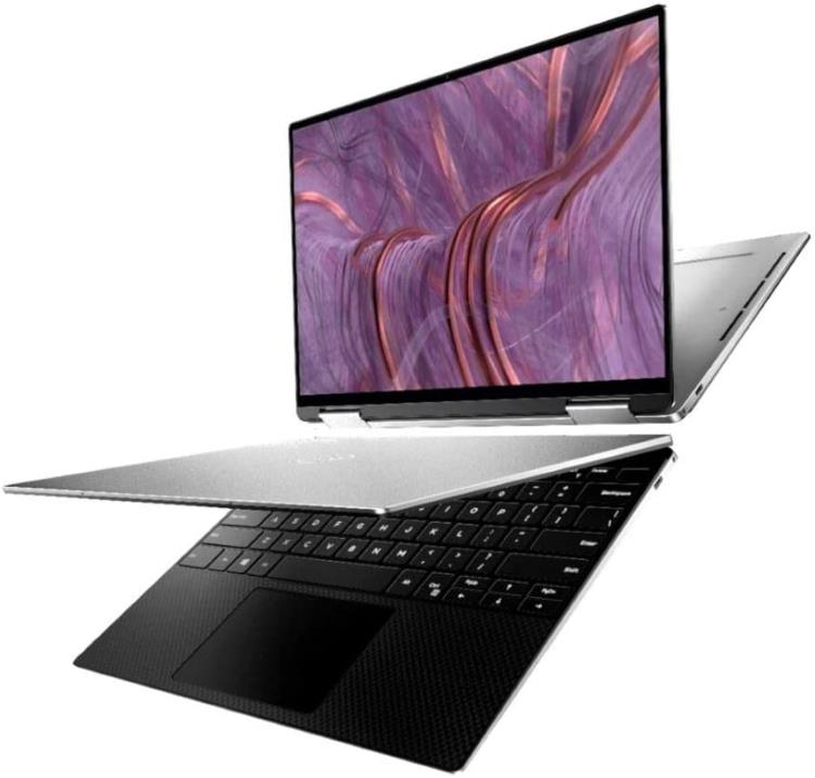 Dell XPS 13 9310 2-in-1 4