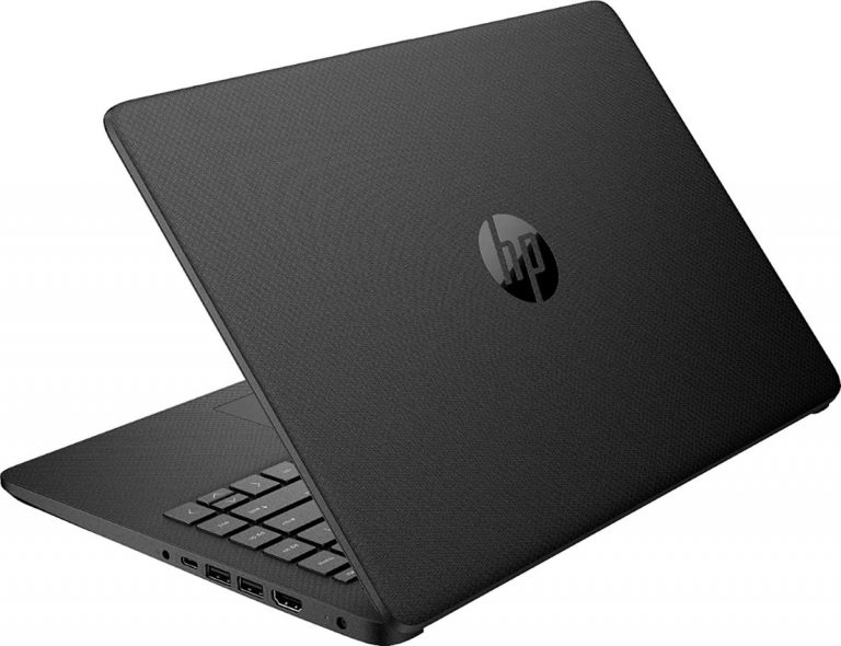 HP 14z-fq000 Laptop 3