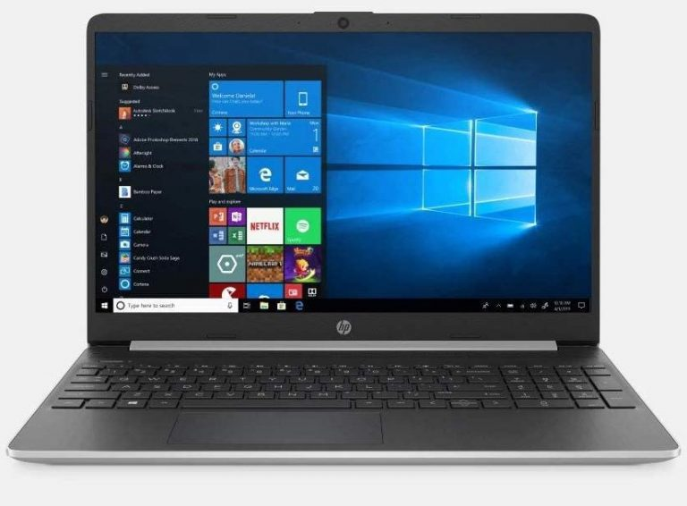 HP 15t-dy100 8QQ67AV_1 Laptop