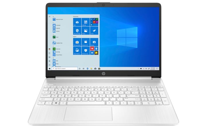 HP 15t-dy200 Laptop - 2j130av-1
