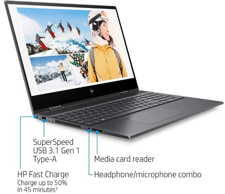 HP Envy x360 15z-ds100 8WL85AV_1