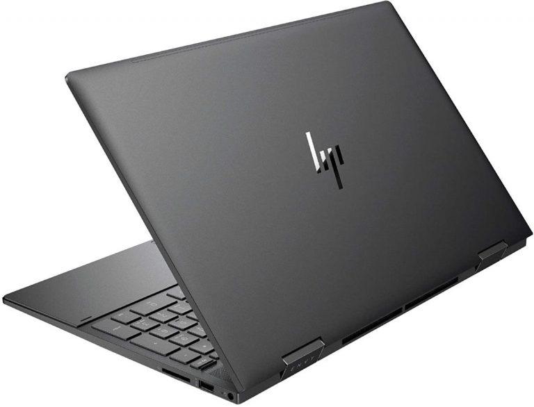 HP Envy x360 15z-ee000 4