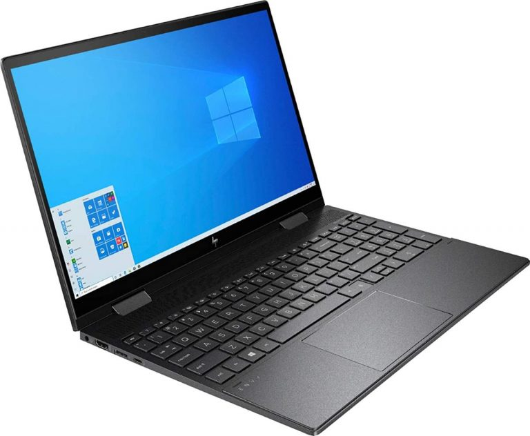 HP Envy x360 15z-ee000 8MF60AV_1 Convertible Laptop