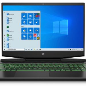 HP Pavilion 15-dk0096wm Gaming Laptop