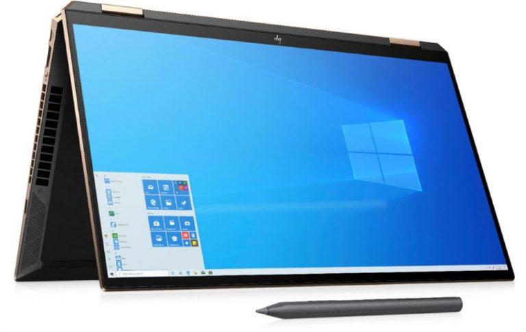 HP Spectre x360 15t-eb100 3R480AV_1 2
