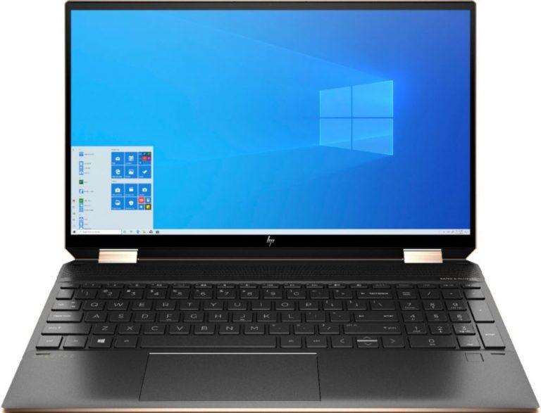 HP Spectre x360 15t-eb100 3R480AV_1