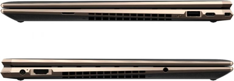 HP Spectre x360 15t-eb100 4