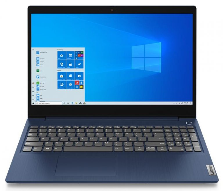 Lenovo IdeaPad 3 15 15IIL05 (Intel)