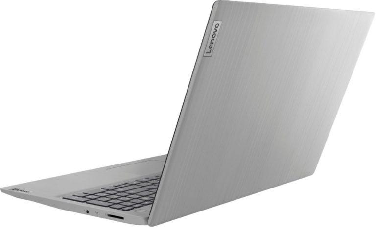 Lenovo IdeaPad 3 15 81WE011UUS 4