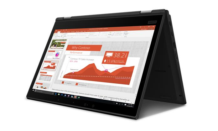 Lenovo ThinkPad L390 Yoga 20NTS0J500