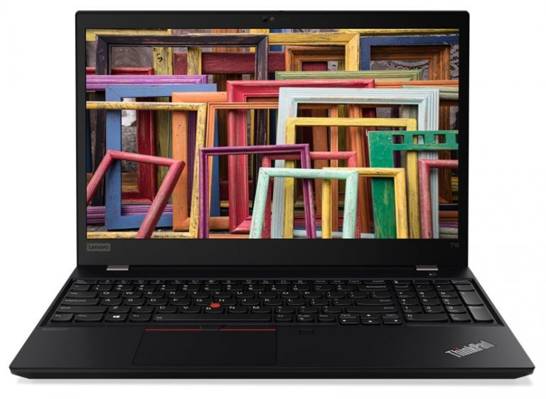 Lenovo ThinkPad T15 20S6000XUS (Gen. 1, Intel)