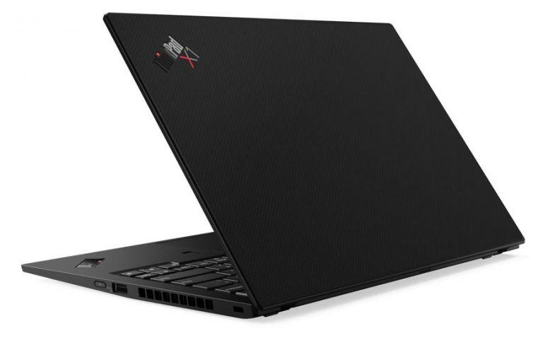 Lenovo ThinkPad X1 Carbon Gen 8 3