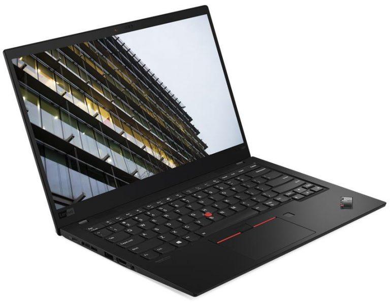Lenovo ThinkPad X1 Carbon Gen 8