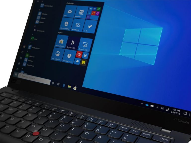Lenovo ThinkPad X1 Carbon Gen 8 Laptop