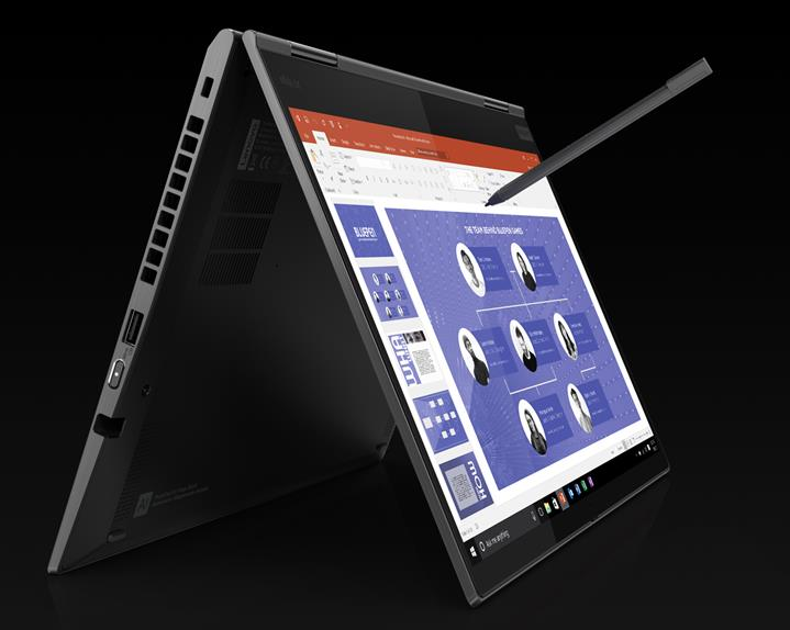 Lenovo ThinkPad X1 Yoga Gen 5 14 3