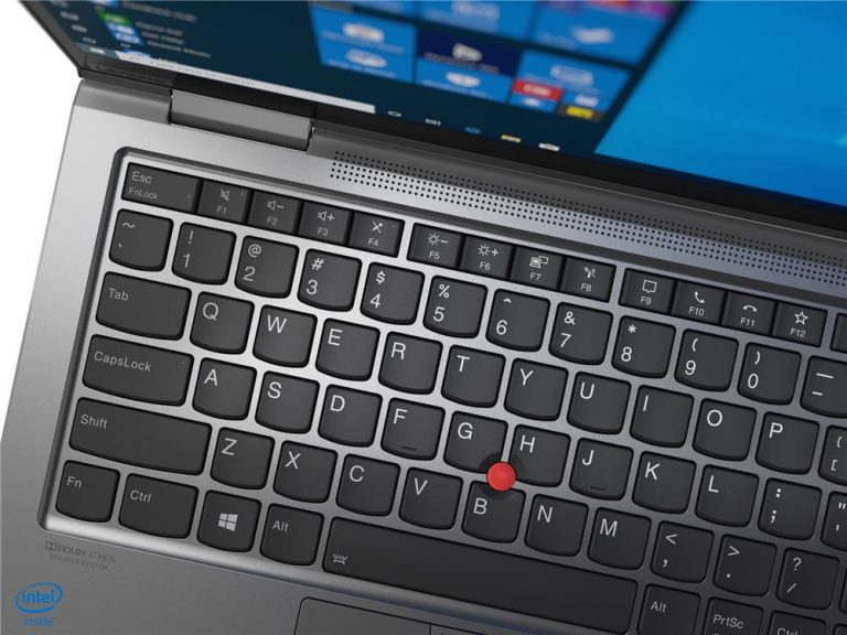 Lenovo ThinkPad X1 Yoga Gen 5 14 4