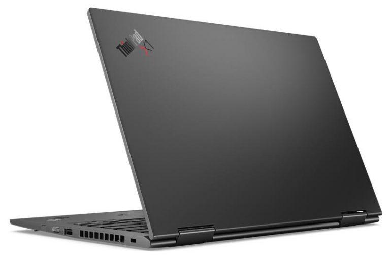 Lenovo ThinkPad X1 Yoga Gen 5 14 5