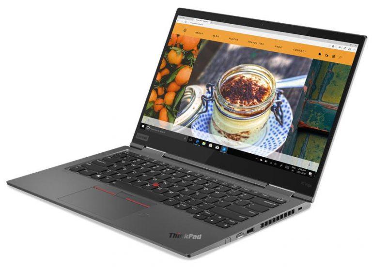 Lenovo ThinkPad X1 Yoga Gen 5 14