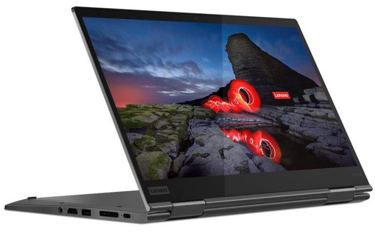 Lenovo ThinkPad X1 Yoga Gen 5 2
