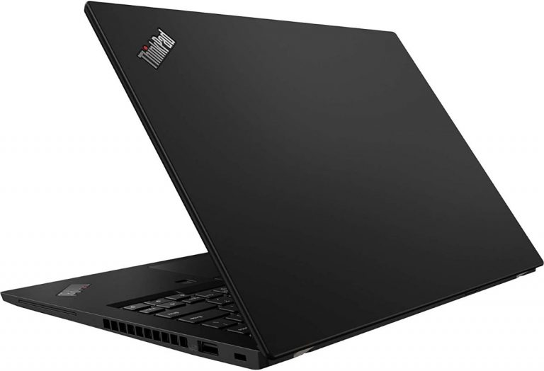 Lenovo ThinkPad X13 Gen 1 (Intel and AMD) 3