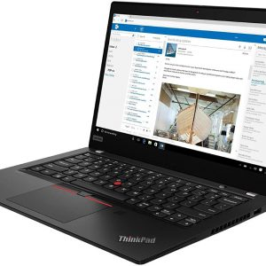 Lenovo ThinkPad X13 Gen 1 (Intel and AMD)