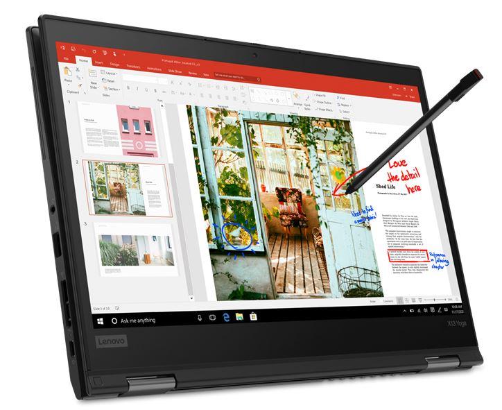 Lenovo ThinkPad X13 Yoga Gen 1 (Intel) 2