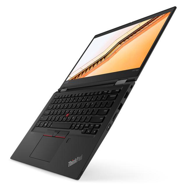 Lenovo ThinkPad X13 Yoga Gen 1 (Intel) 3