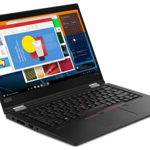 Lenovo ThinkPad X13 Yoga Gen 1 (Intel)