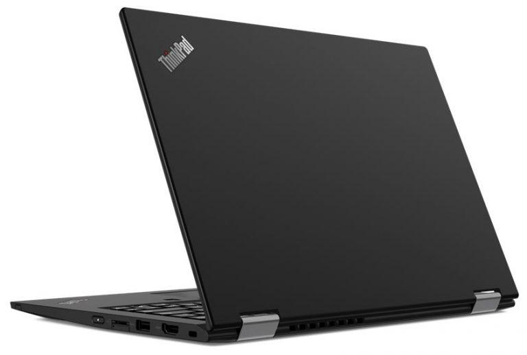 Lenovo ThinkPad X13 Yoga Gen 1 (Intel) 4