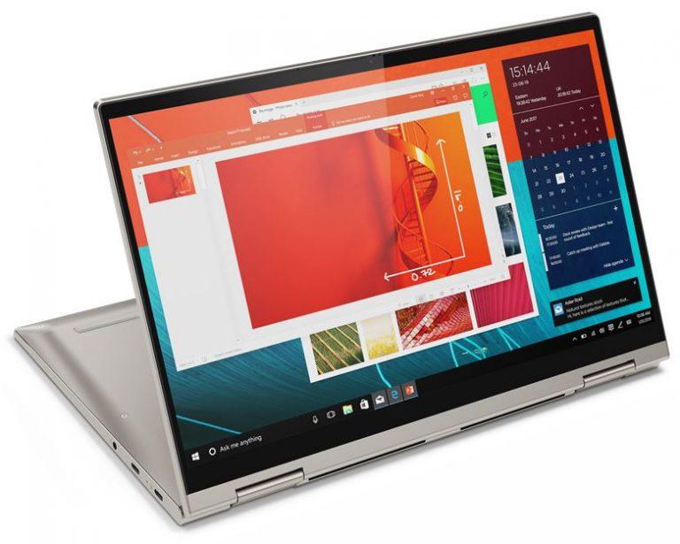 Lenovo Yoga C740 81TC000JUS 2