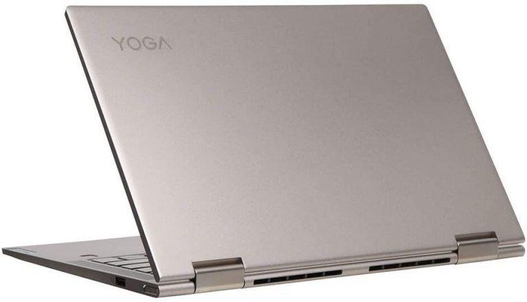 Lenovo Yoga C740 81TC000JUS 3