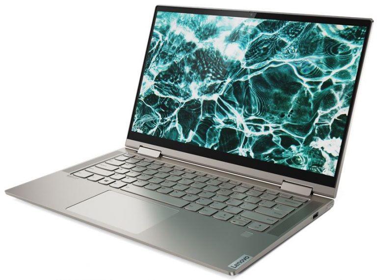 Lenovo Yoga C740 81TC000JUS