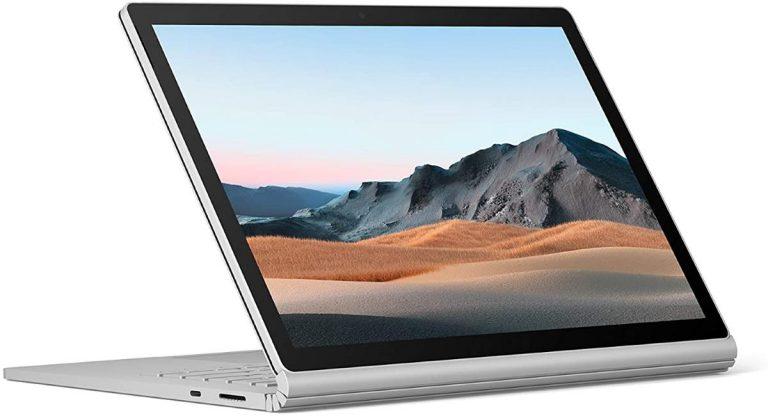 Microsoft Surface Book 3 13.5 3