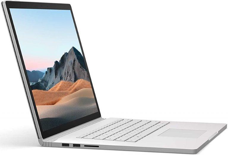 Microsoft Surface Book 3 15 2