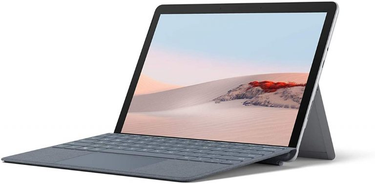Microsoft Surface Go 2 10.5 Tablet