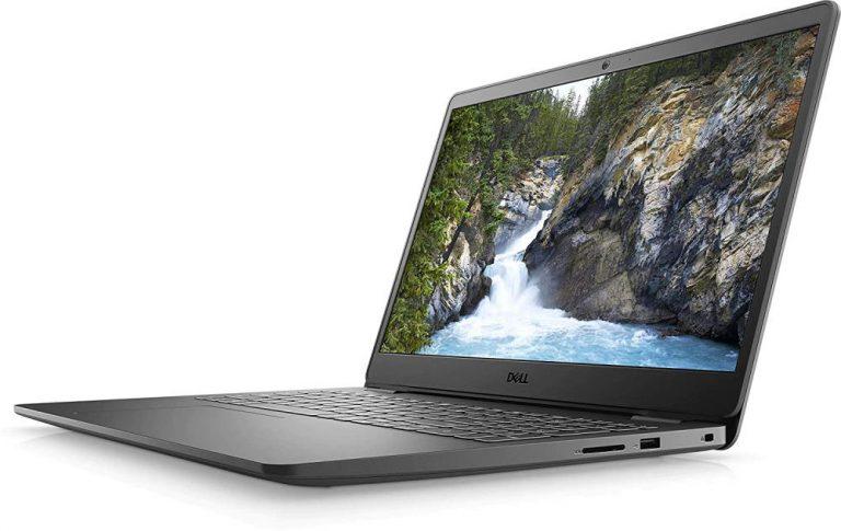 Dell Inspiron 15 3000 3501 Laptop