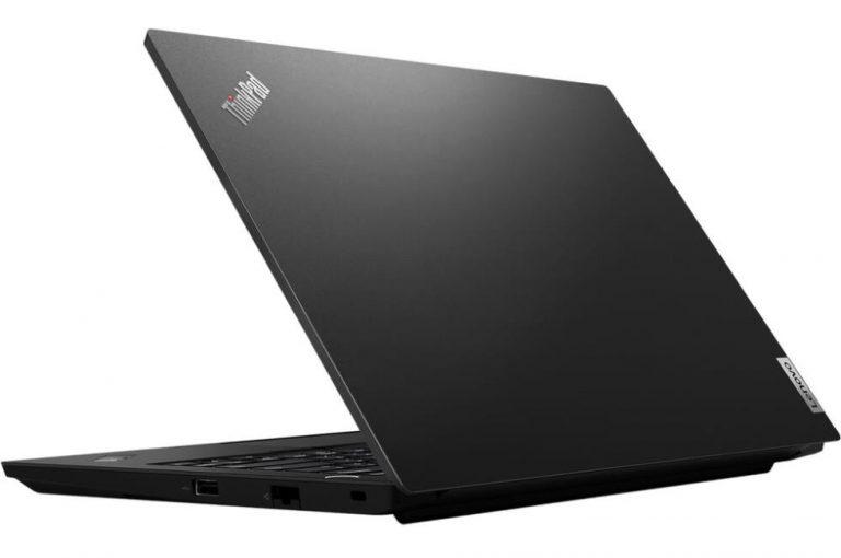 Lenovo ThinkPad E14 Gen 2 (AMD) 4