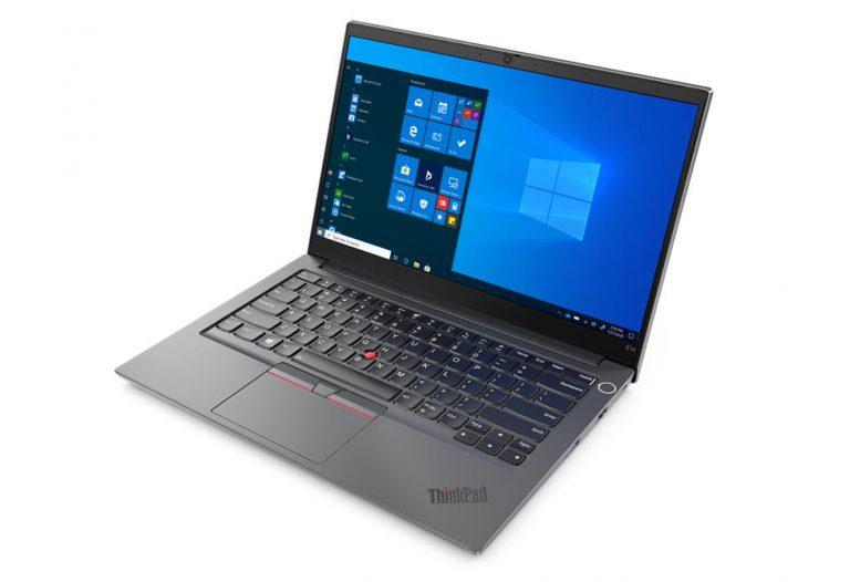 Lenovo ThinkPad E14 Gen 2 (Intel) 2