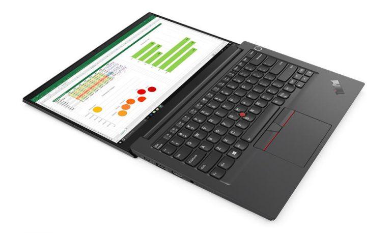 Lenovo ThinkPad E14 Gen 2 (Intel) 3