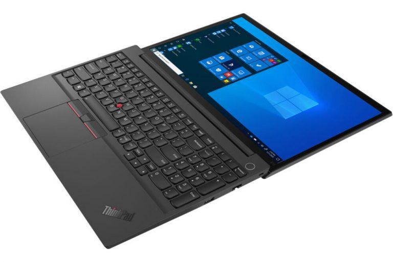 Lenovo ThinkPad E15 Gen 2 (Intel) 2