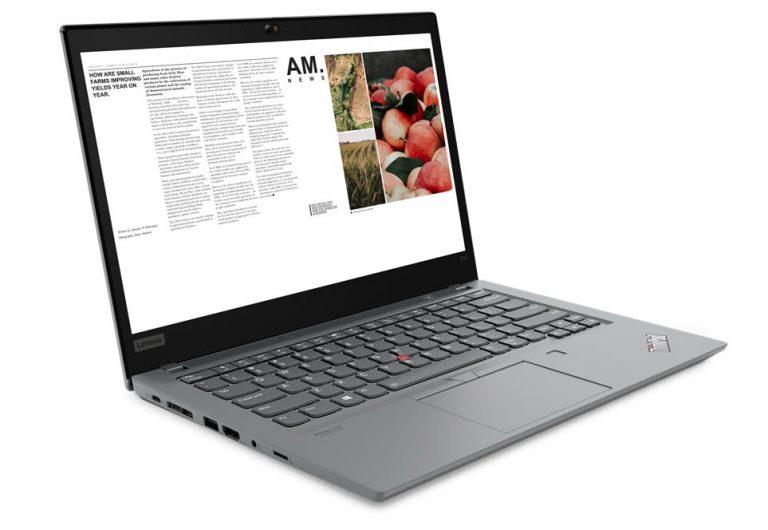 Lenovo ThinkPad T14 Gen 2 3
