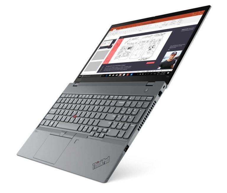 Lenovo ThinkPad T15 Gen 2 (Intel) 4