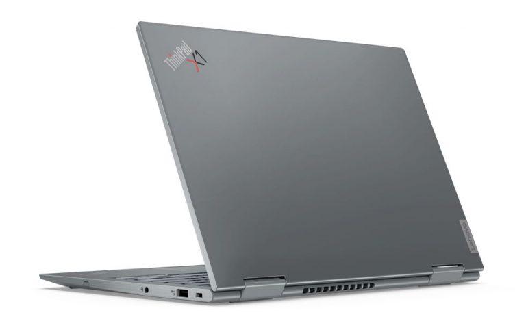 Lenovo ThinkPad X1 Yoga Gen 6 4