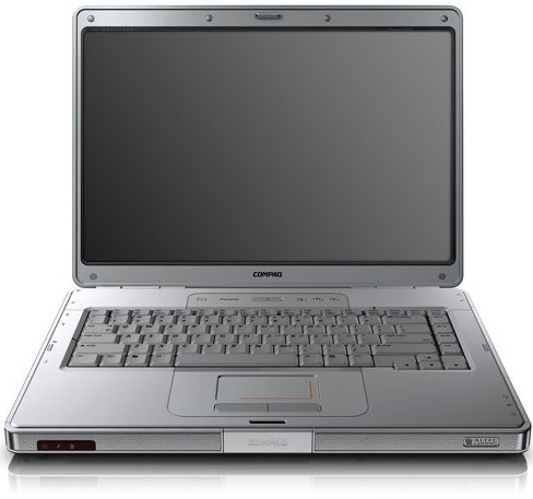 hp compaq 420 laptop. HP Compaq Presario laptop