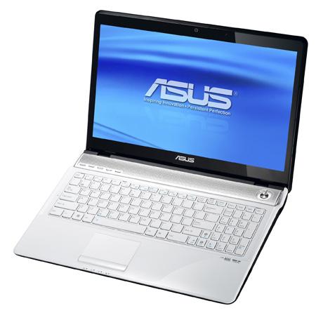 Asus K series, entertainment-oriented Asus N series, the U Series