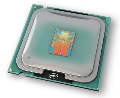 Intel® Core™2 Duo Processor T8300 (3M Cache, 2.40 GHz, 800 ...