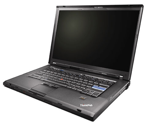 Lenovo T500 ThinkPad