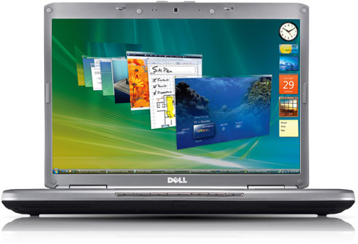 Dell inspiron 1520 драйвера windows 7