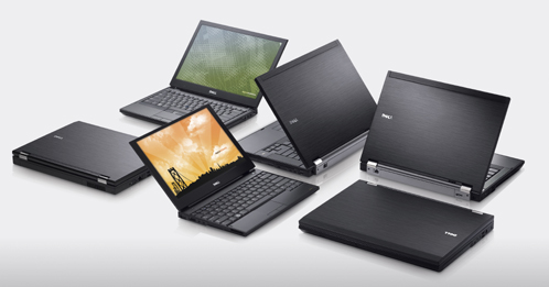 Dell Latitude E Series