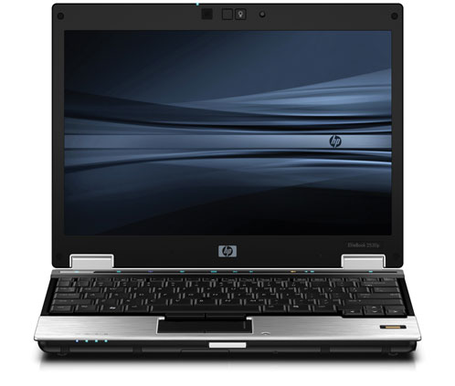 HP EliteBook 2530p Review,HP EliteBook 2530p